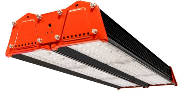 180W High Power Super Bright LED Linear High Bay Light CE UL DLC Approved
