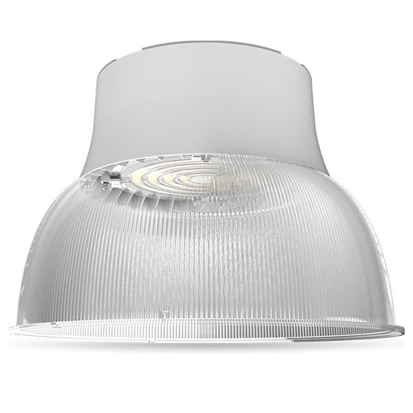 180W Round LED High Bay Light For Warehouse, Gymnasium, Factory Lighting