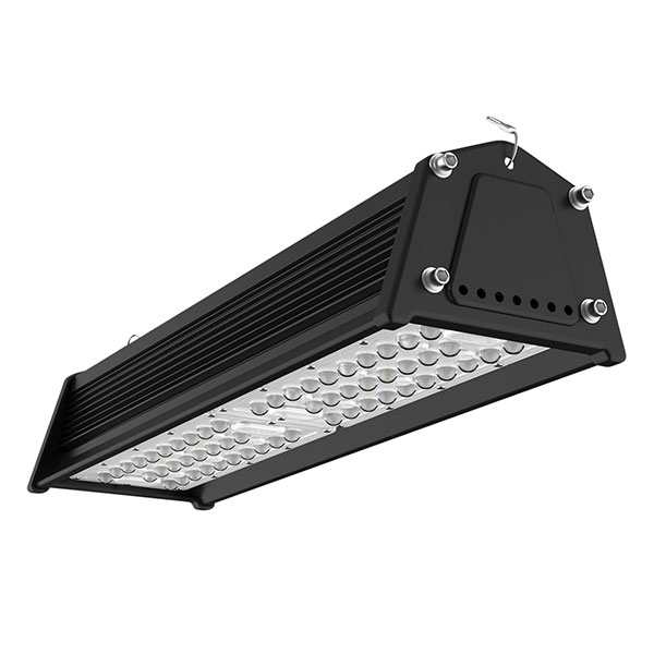 60W Linear Suspension Mounting LED High Bay Light From China Manufacturer