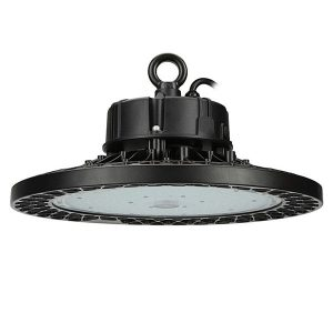 LED high bay light fitting 150w UFO for factory, warehouse lighting