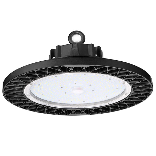 LED high bay light lamp 200w UFO for Australia, UK, South Africa, Singapore