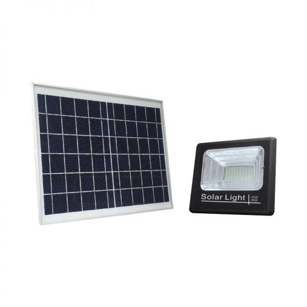 40w commercial outdoor solar flood lights for toolstation lighting